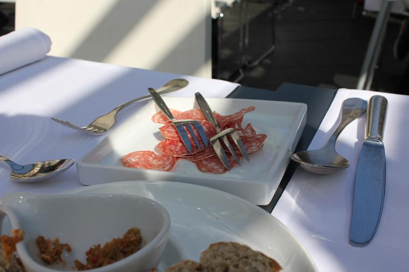 de Goei Goesting Restaurant in Hasselt
