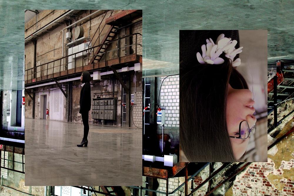 OOTD: COS Jumper & Marni x H&M Kette