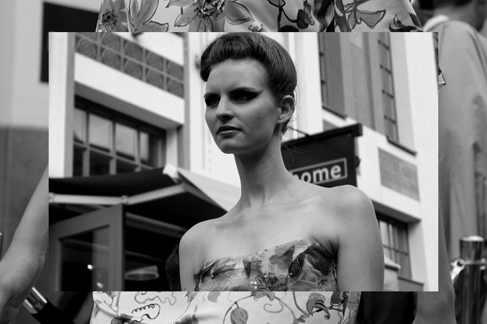 EVENT: Kay Rainer Fashion Show