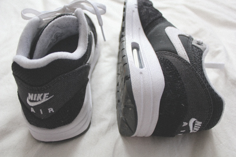 NEW IN: NikeiD Air Max 1