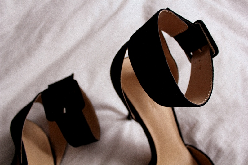 IHEARTALICE - Fashion & Travel-Blog by Alice M. Huynh from Germany: Zara Shopping Haul – Pointy Zara High Heels