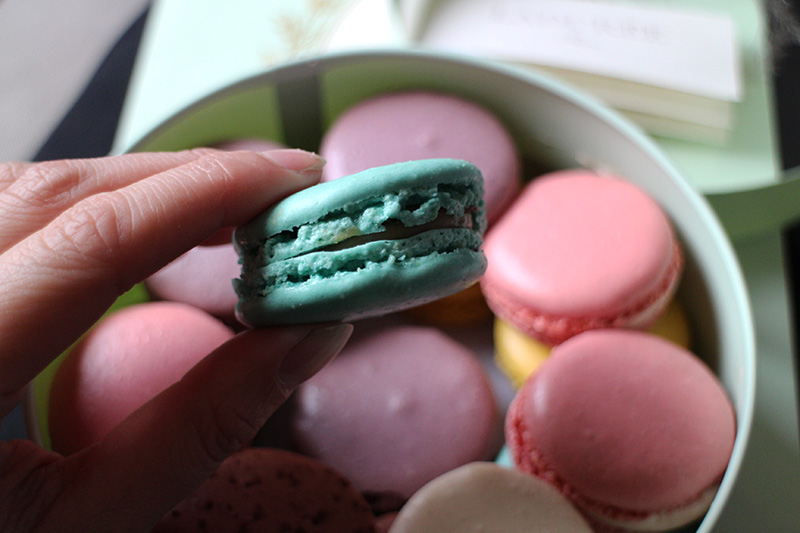 Citytipp Paris: Ladurée Paris
