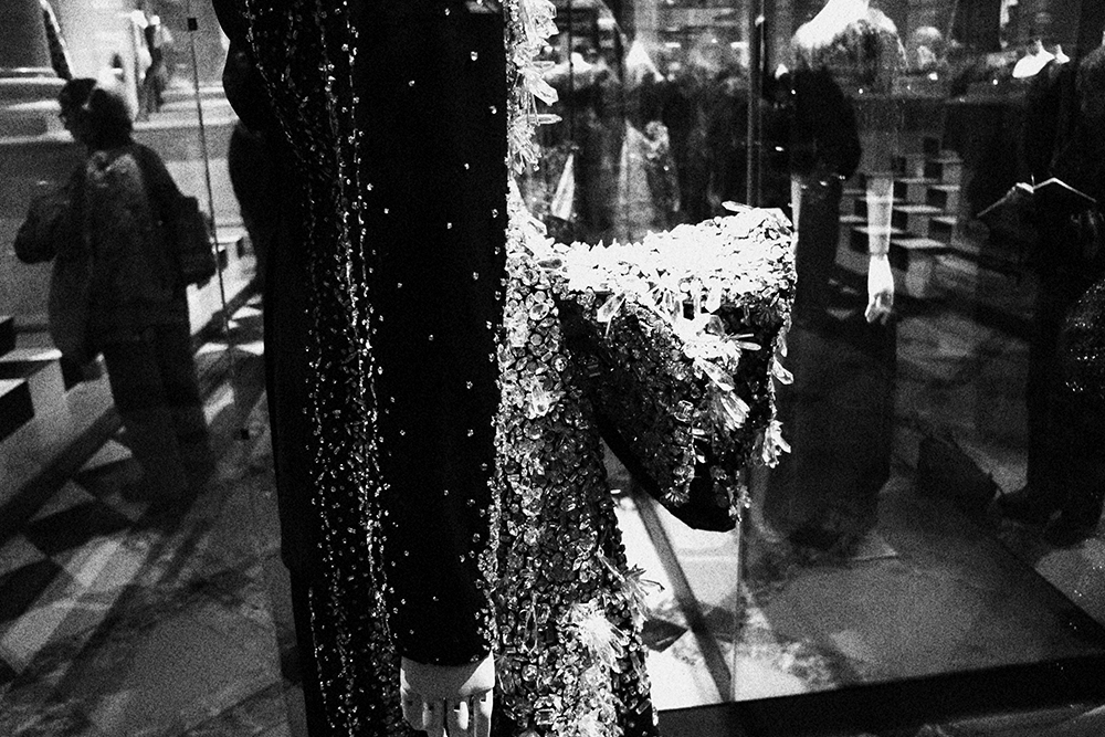 Citytipp Paris: Haute Couture im Hôtel de Ville