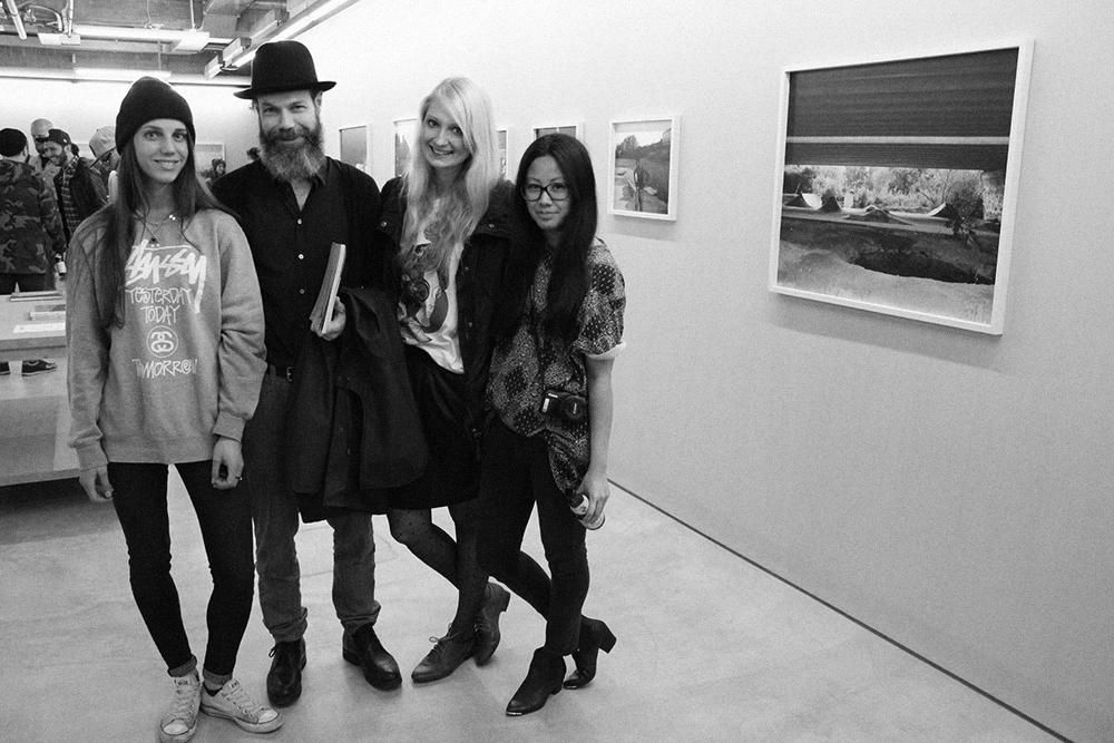EVENT: Carhartt WIP present Richard Gilligan DIY exhibition Munich