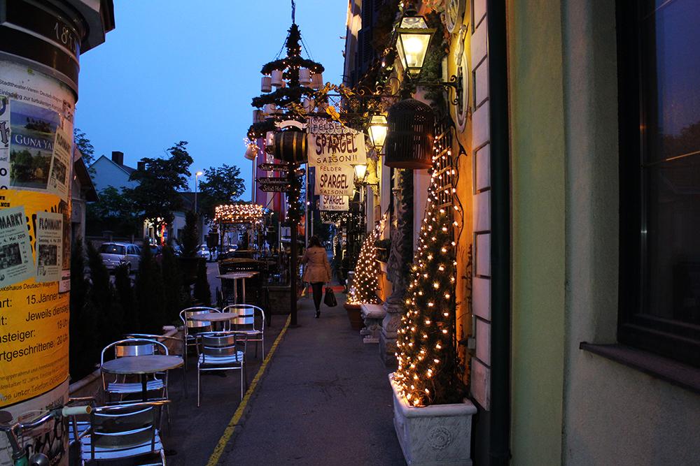 PHOTO DIARY: Wien 05/13
