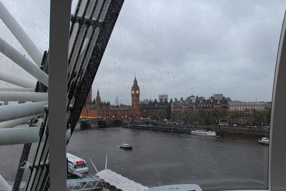 PHOTO DIARY: London