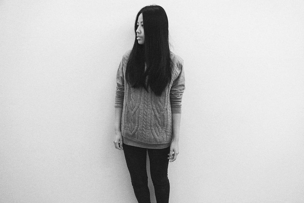 OOTD: MM6 Knit Sweater