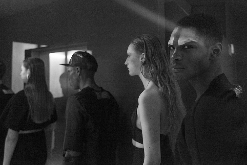 Alice M. Huynh - Backstage Impressions