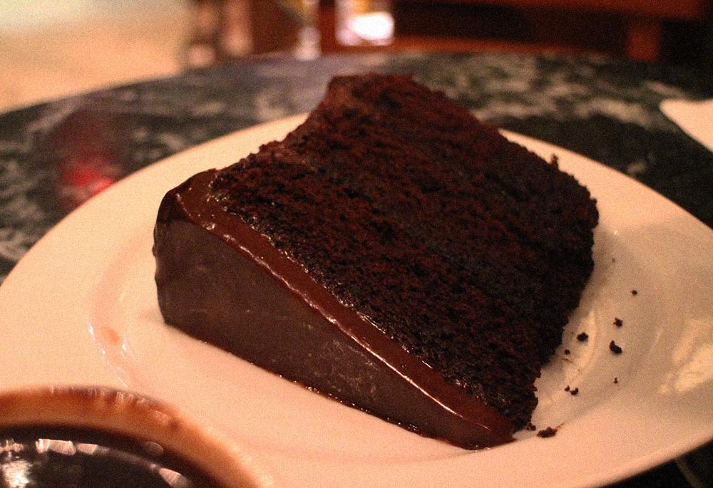 The Chocolate Room in Brooklyn