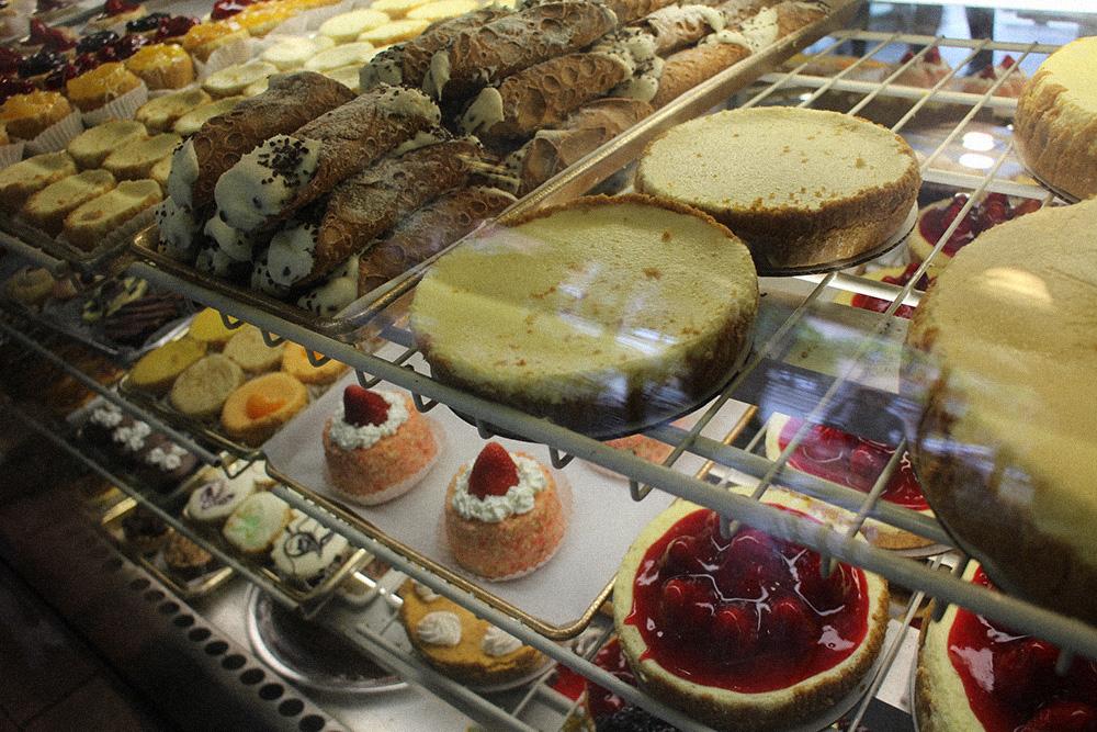 Eileen's Cheesecake
