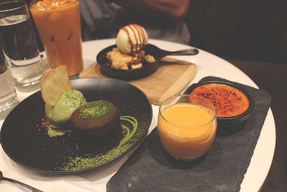 NEW YORK: #46 - SPOT Dessert Bar in East Village