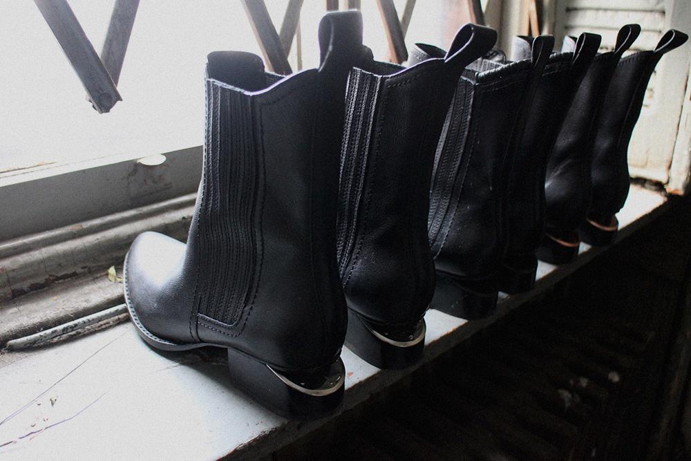 Alexander Wang Anouk Boots