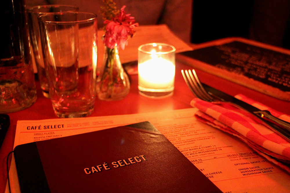 IHEARTALICE.DE – Fashion & Travel-Blog by Alice M. Huynh from Germany: New York / NYC Travel  & Food Diary – Leben in New York: Österreichische Küche & Bar in SoHo, New York / Café Select Review