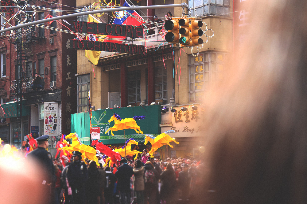 German Fashionblog & Travelblog by Alice M. Huynh – New York Travel Diary: Chinese New York in Chinatown, Manhattan