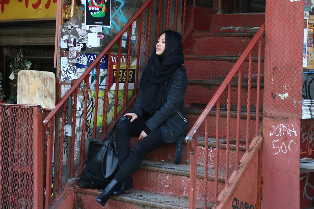 German Fashionblog & Travelblog by Alice M. Huynh – New York Travel Diary: Chinatown, Manhattan