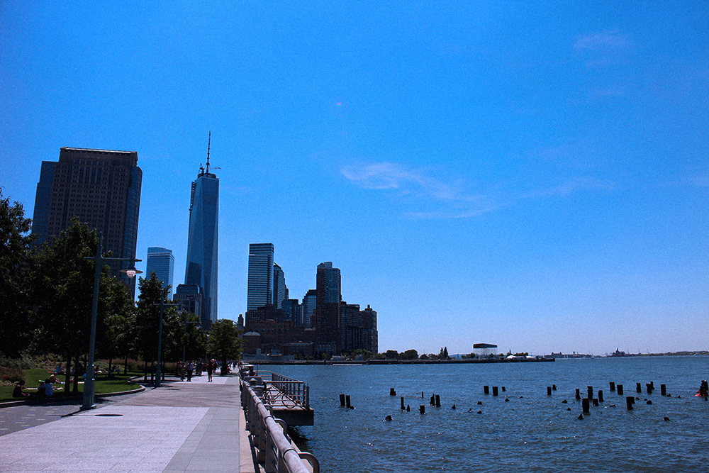 IHEARTALICE.DE – Fashion & Travel-Blog by Alice M. Huynh from Germany: New York / NYC Travel  & Food Diary – Leben in New York: Hudson River Pier