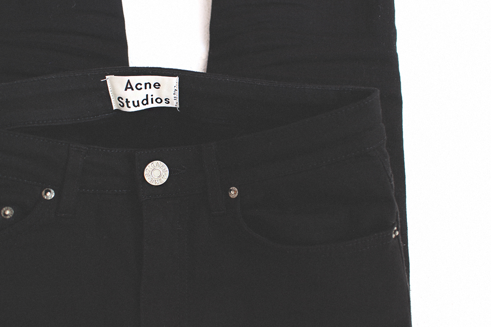 IHEARTALICE.DE – Fashion & Travel-Blog by Alice M. Huynh from Germany: Acne Studios Shopping-Haul – Die best-sitzende jeans