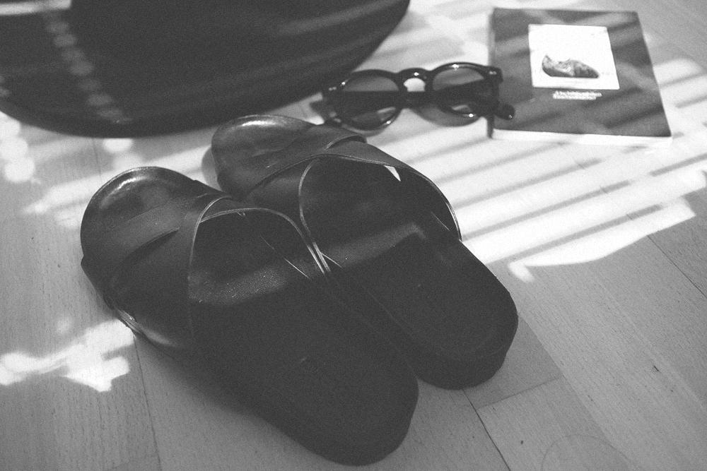 IHEARTALICE.DE – Fashion & Travel Blog: Shopping Haul – Vagabond Flats & Fedora Hat