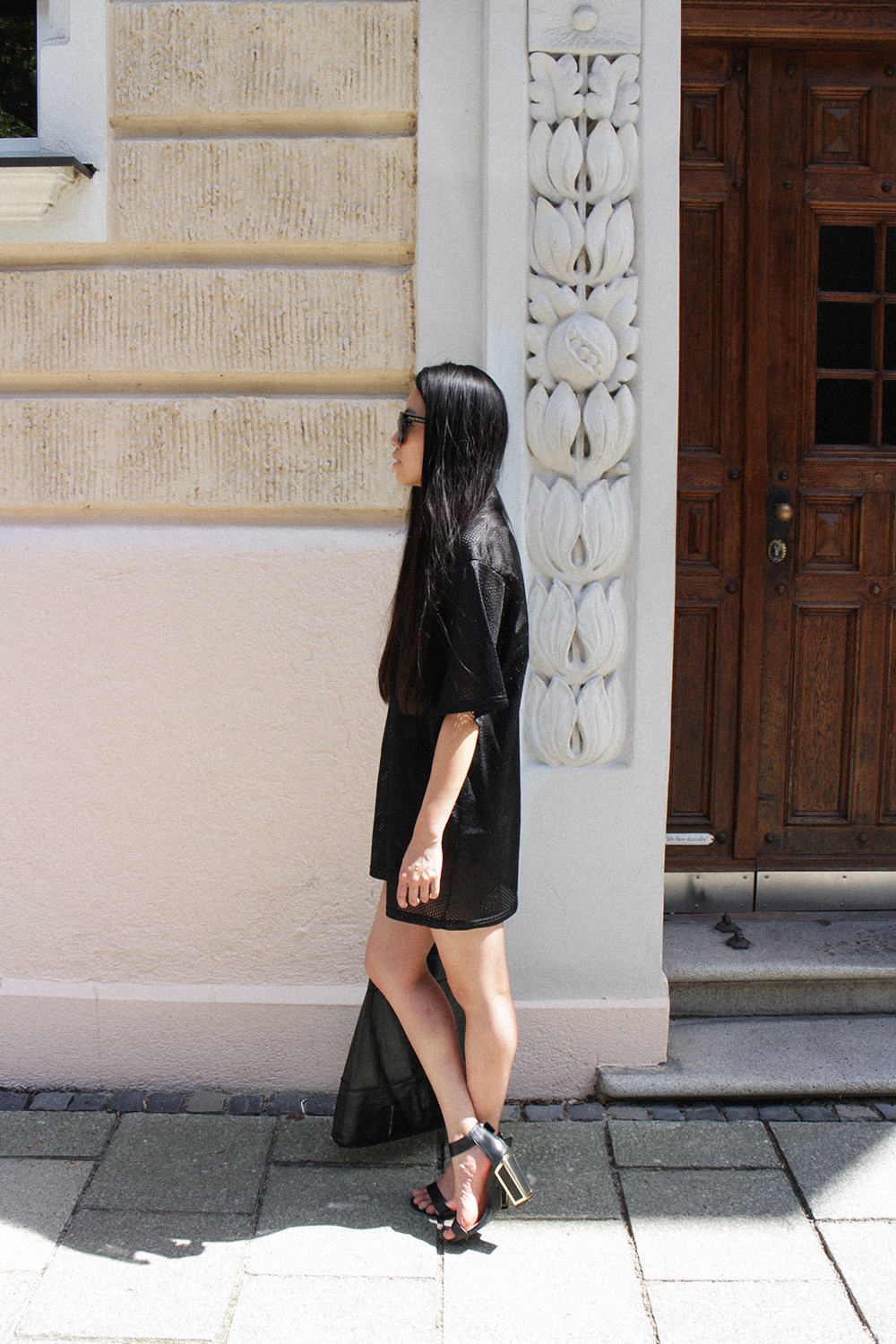 IHEARTALICE.DE – Fashion & Travel Blog: How to wear All Black Everything in Summer?