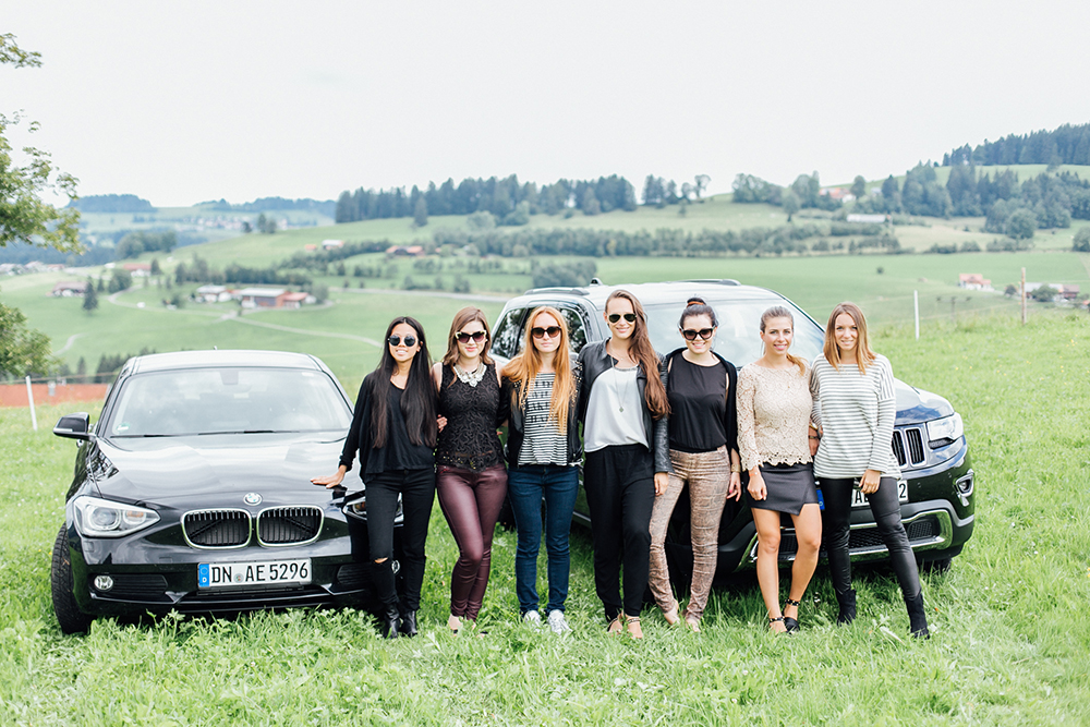 IHEARTALICE.DE – Fashion & Travel Blog: #Luisas25thBirthdayBash in Lindau, Bodensee / Travel Diary