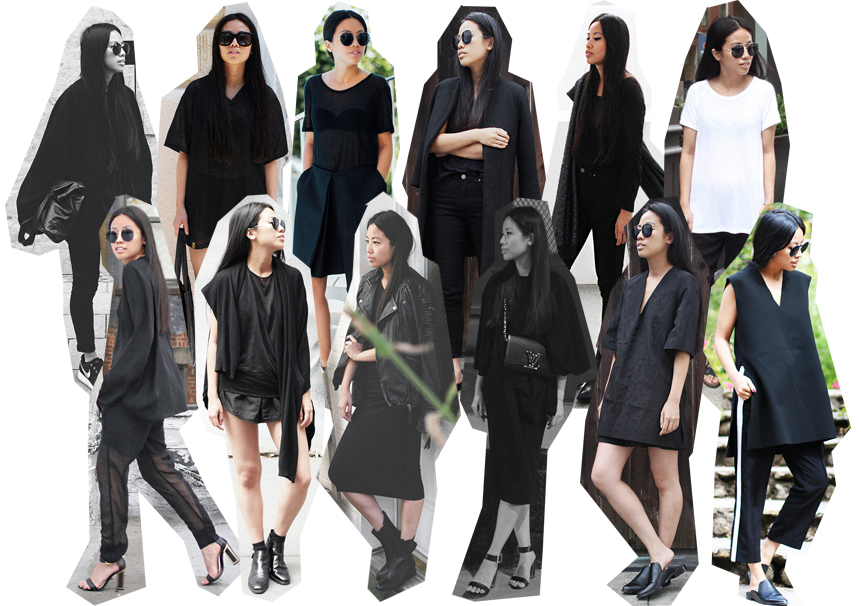 IHEART ALICE - Fashionblog from Berlin / Germany: Alice M. Huynh Streetstyle Looks