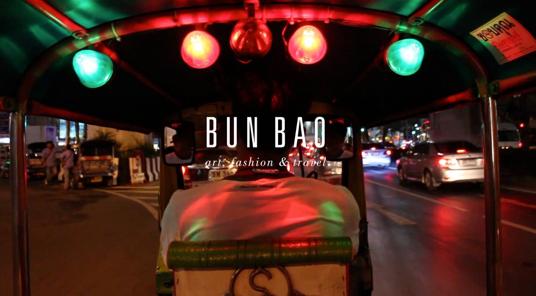 IHEARTALICE.DE – Fashion & Travel Blog: Bangkok, Thailand Travel & Food Diary – BUN BAO Channel Video / Food Guide