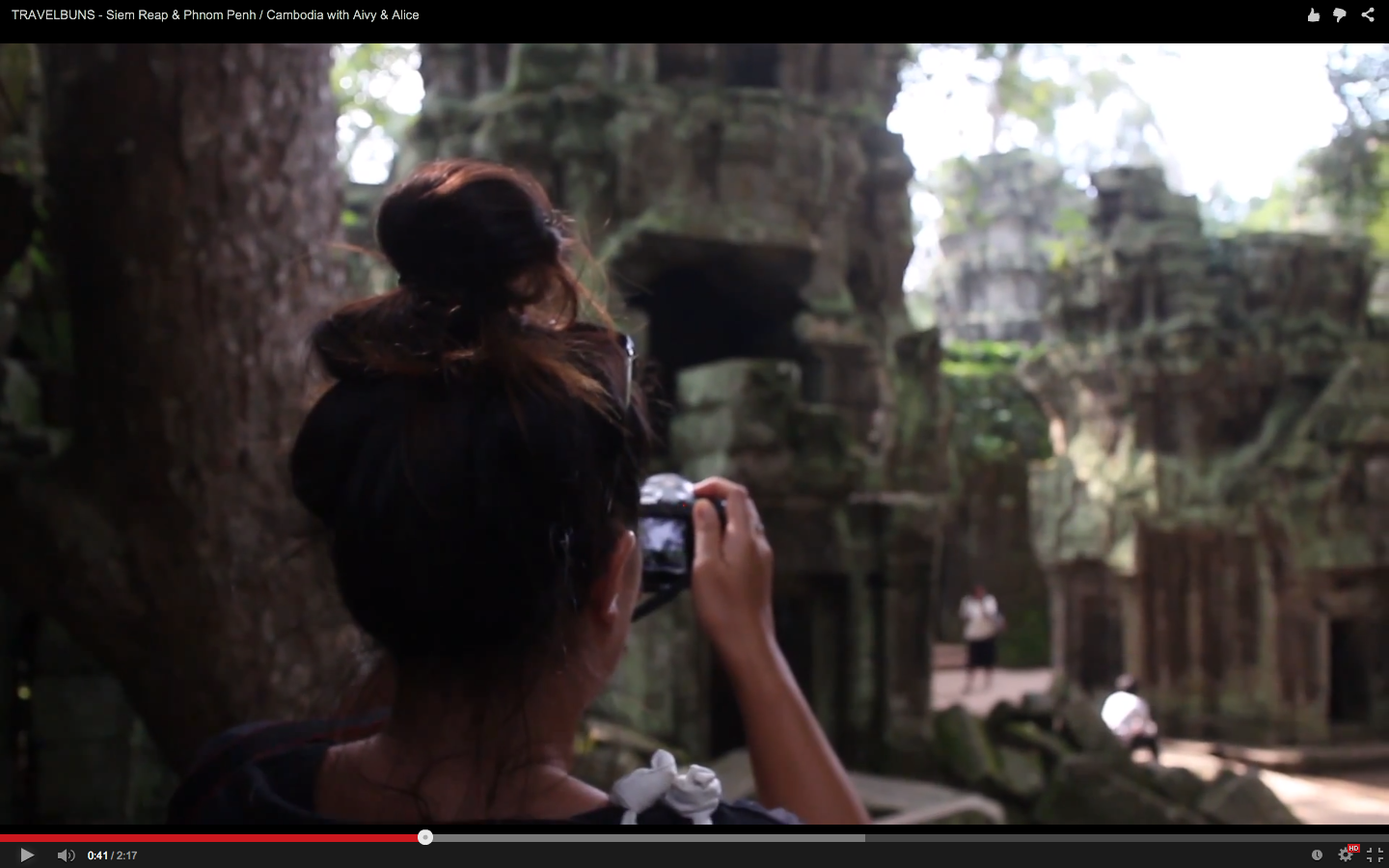 IHEARTALICE.DE – Fashion & Travel-Blog by Alice M. Huynh from Berlin/Germany: Siem Reap Travel Diary / FMA Vlog Siem Reap Cambodia / Travel Guide