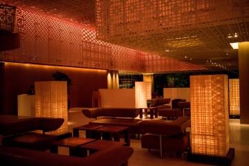 Japan Travel Diary: Hyatt Regency Hotel in Kyoto