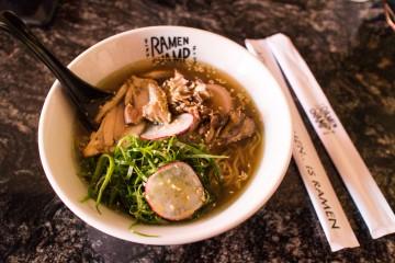 I heart Alice - Los Angeles Travel Diary: RamenChamp in Chinatown LA