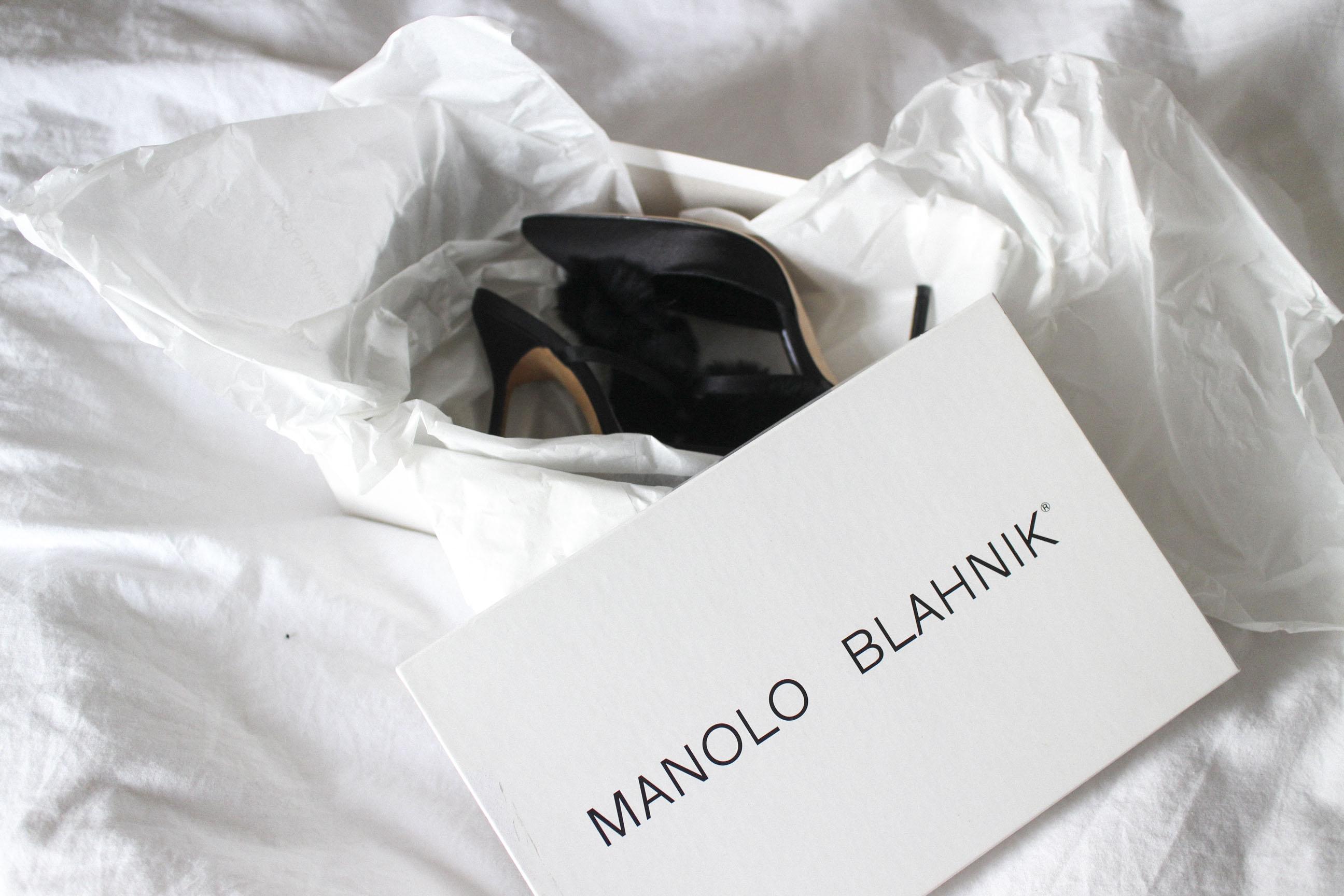 Iheartalice Manoloblahnik