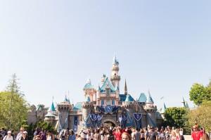 I heart Alice: Los Angeles Travel Diary: Disneyland Resort - Diamond Celebration