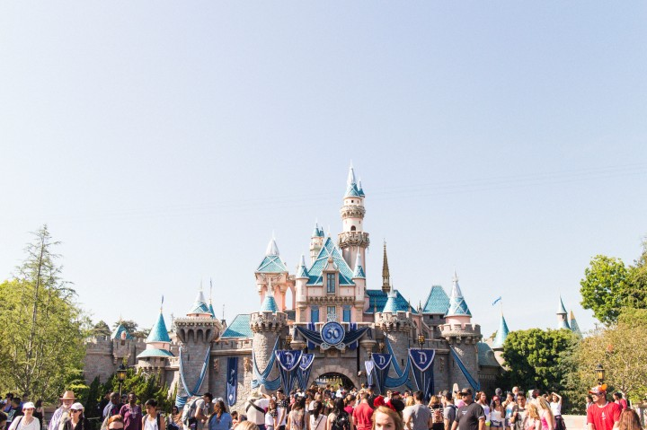I heart Alice: Los Angeles Travel Diary: Disneyland Resort - Diamond Celebration