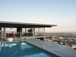 I heart Alice Los Angeles Travel Diary: Stahl House in LA