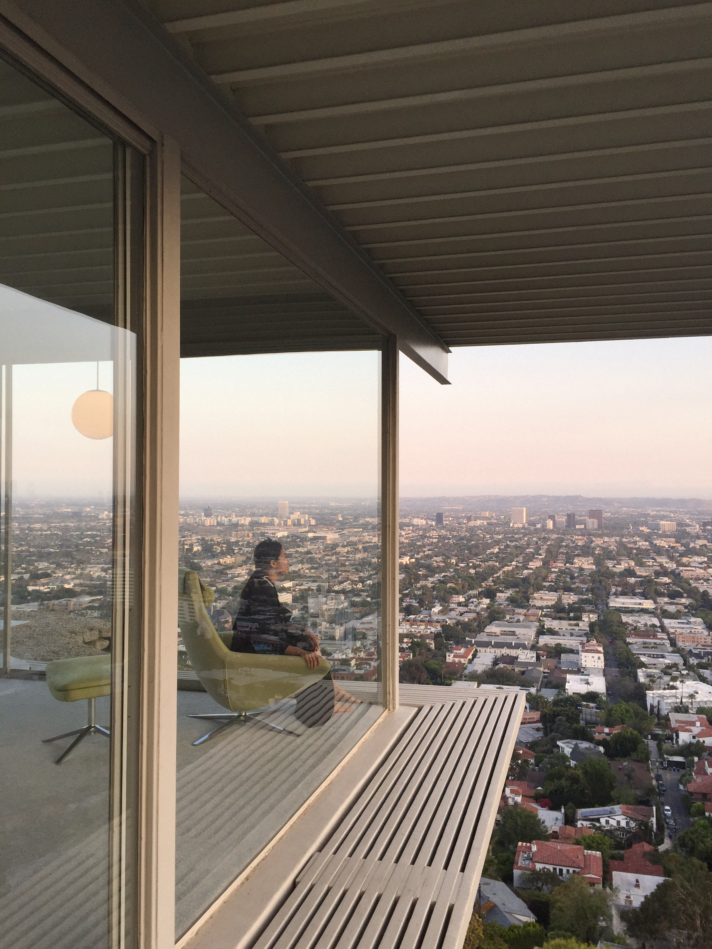I heart Alice Los Angeles Travel Diary: Stahl House in LA