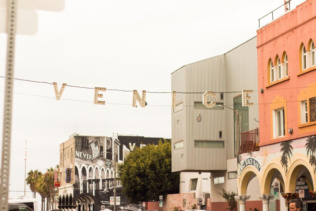 I heart Alice Los Angeles Travel Diary: Venice