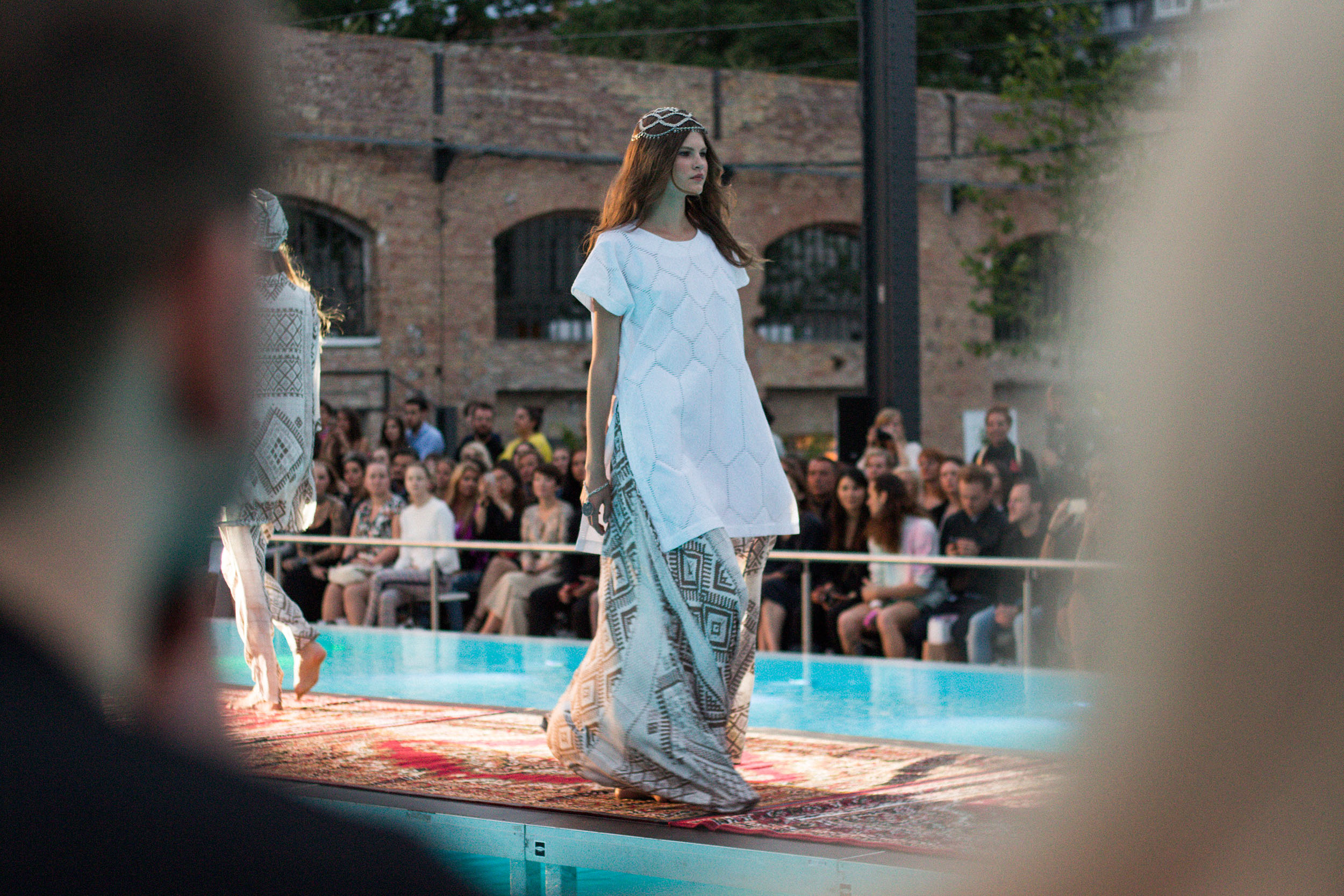 I HEART ALICE – Fashionblog from Berlin/Germany: Holy Ghost S/S 16 during MBFW Berlin