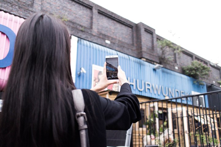IHEARTALICE – Fashion & Travel Blog by Alice M. Huynh: London Travel Diary with HUAWEI P8
