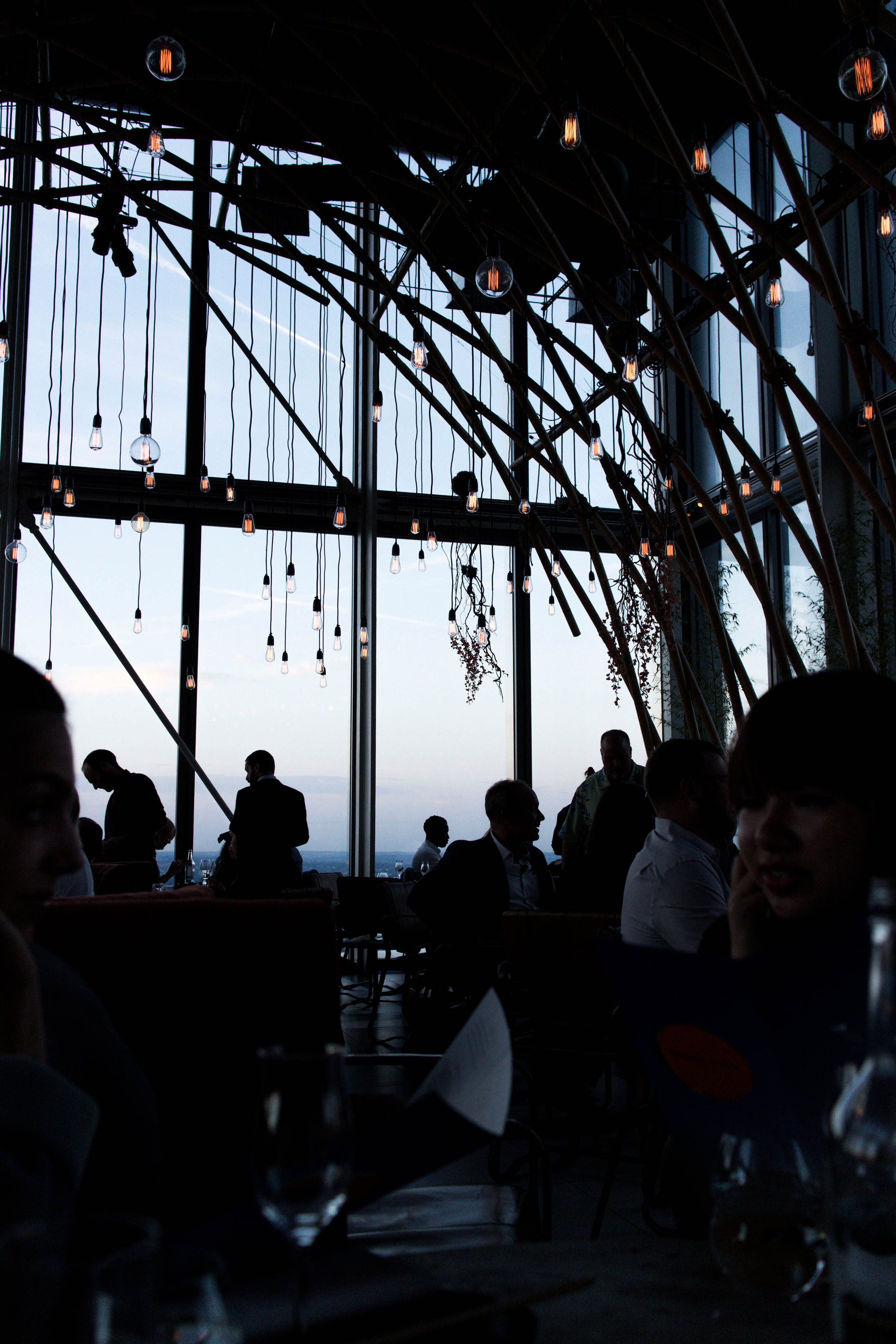 IHEARTALICE – Fashion & Travel Blog by Alice M. Huynh: London Travel Diary – Sushi Samba