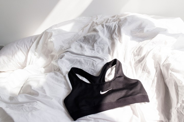 IHEARTALICE – Fashion & Travel Blog from Berlin/Germany by Alice M. Huynh: AllBlackEverything Workout Gear / Clothing from Nike Sports at NTC Berlin