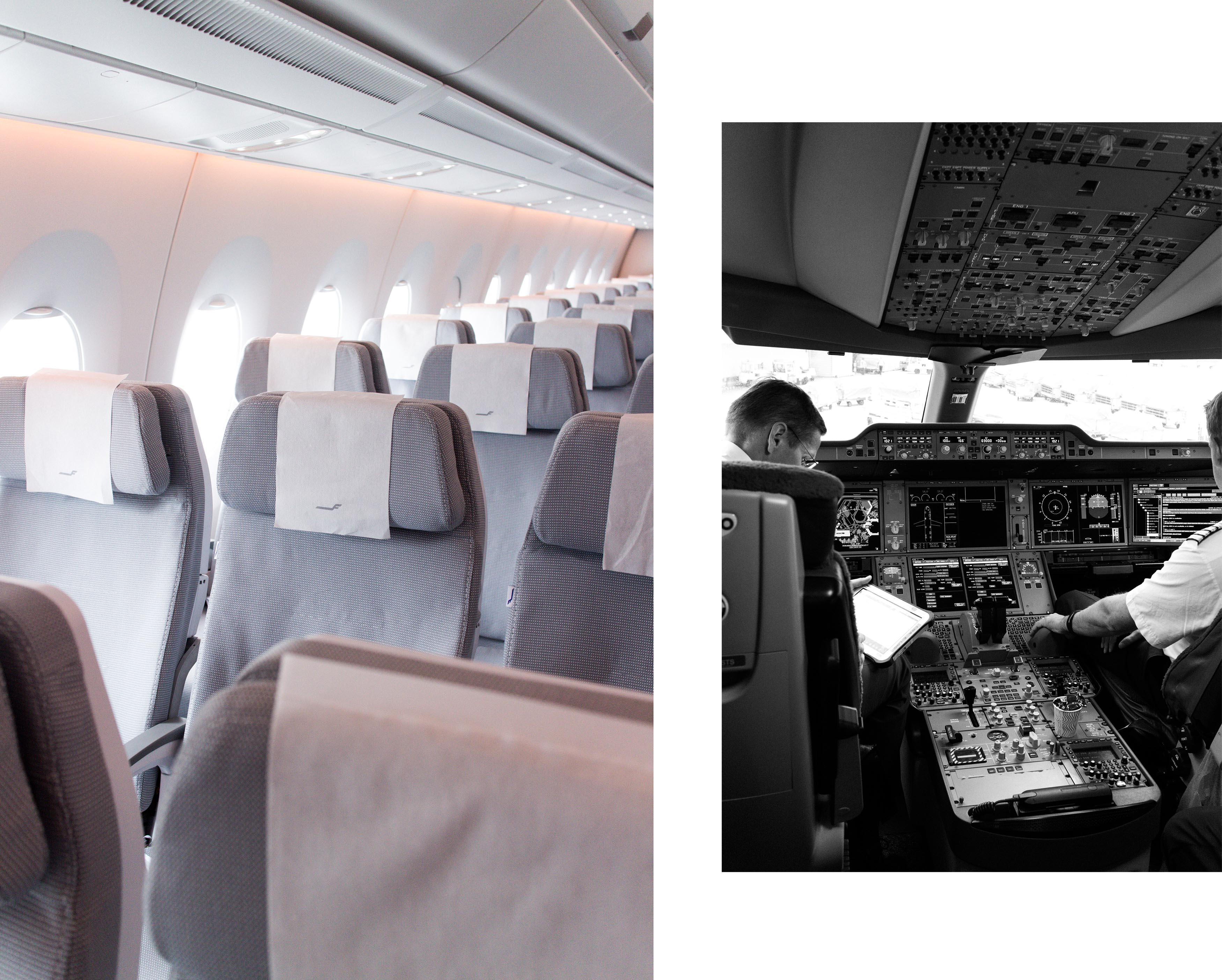 Finnair A350 XWB Airbus