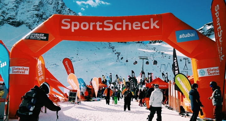 IHEARTALICE.DE - Travel, Lifestyle & Fashion-Blog from Berlin/Germany by Alice M. Huynh: SportScheck Gletscher Testival 2015 by Aivy Pham