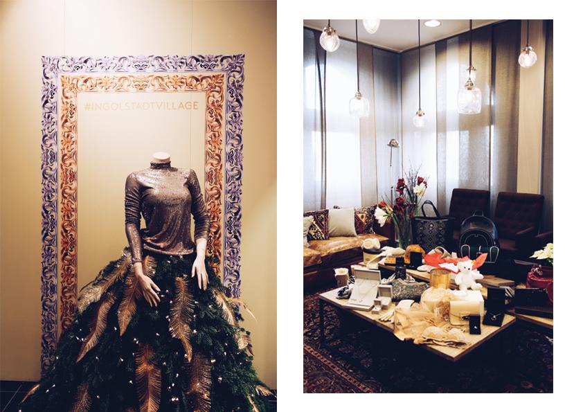 IHEARTALICE.DE - Fashion, Lifestyle & Travel-Blog from Berlin/Germany by Alice M. Huynh: DIY Christmas Event/Ingolstadt Village/Eva Padberg/Aivy Pham