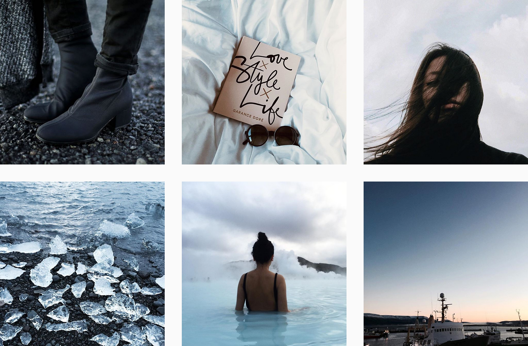 IHEARTALICE – Fashion, Lifestyle & Travel-Blog by Alice M. Huynh from Berlin/Germany: Instagram Travel-Diary Iceland: Blue Lagoon Geothermal Bath Hot Spring, Jokusarlon, Reynisfjara Black Sand Beach in Vìk, Pingvellir National Park