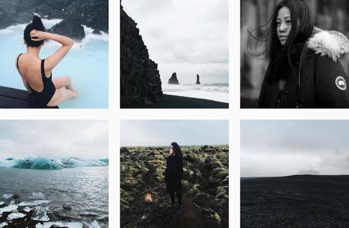 IHEARTALICE – Fashion, Lifestyle & Travel-Blog by Alice M. Huynh from Berlin/Germany: Instagram Travel-Diary Iceland: Blue Lagoon Geothermal Bath Hot Spring, Jokusarlon, Reynisfjara Black Sand Beach in Vìk, Pingvellir National Park