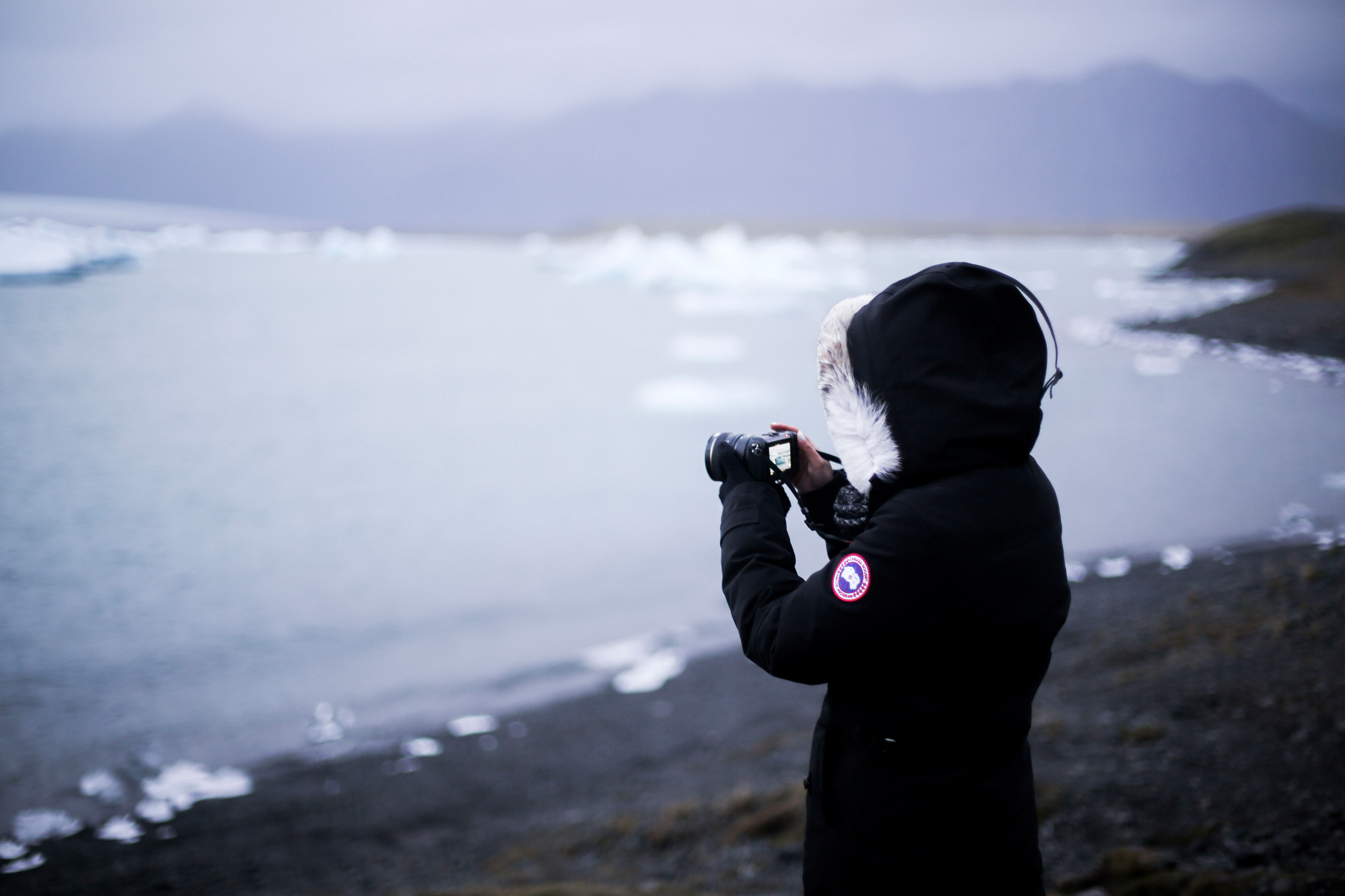 IHEARTALICE.DE – Fashion, Lifestyle & Travel-Diary by Alice M. Huynh from Berlin/Germany: Iceland Travel Diary / Jökusarlon – Glacier Lagoon/Glacier Sea